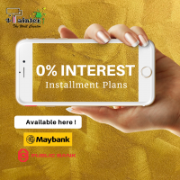 IPainter 0% Interest Installment Plans